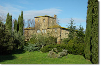 Volterra Rm - Apartments and two farmhouses
