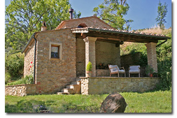 Volterra - b & b in Tuscany countryside